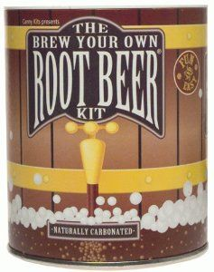 Copernicus Brew It Yourself Root Beer Kit By Copernicus Toys