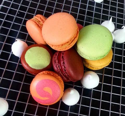 Macarons Archives - Paty ShibuyaPaty Shibuya