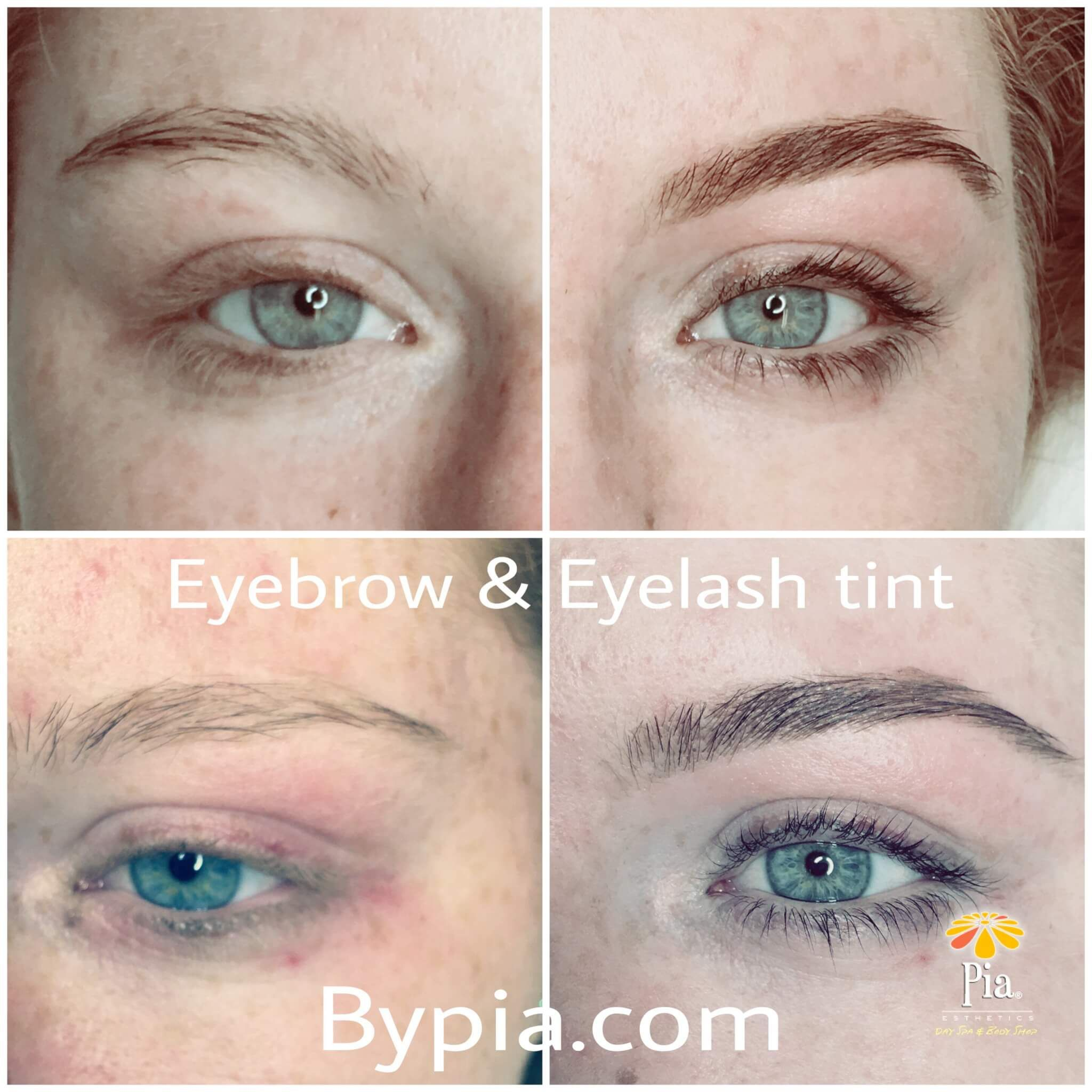 Blonde Clients Will Love It Eyebrow Eyelash Tint From Our Blog
