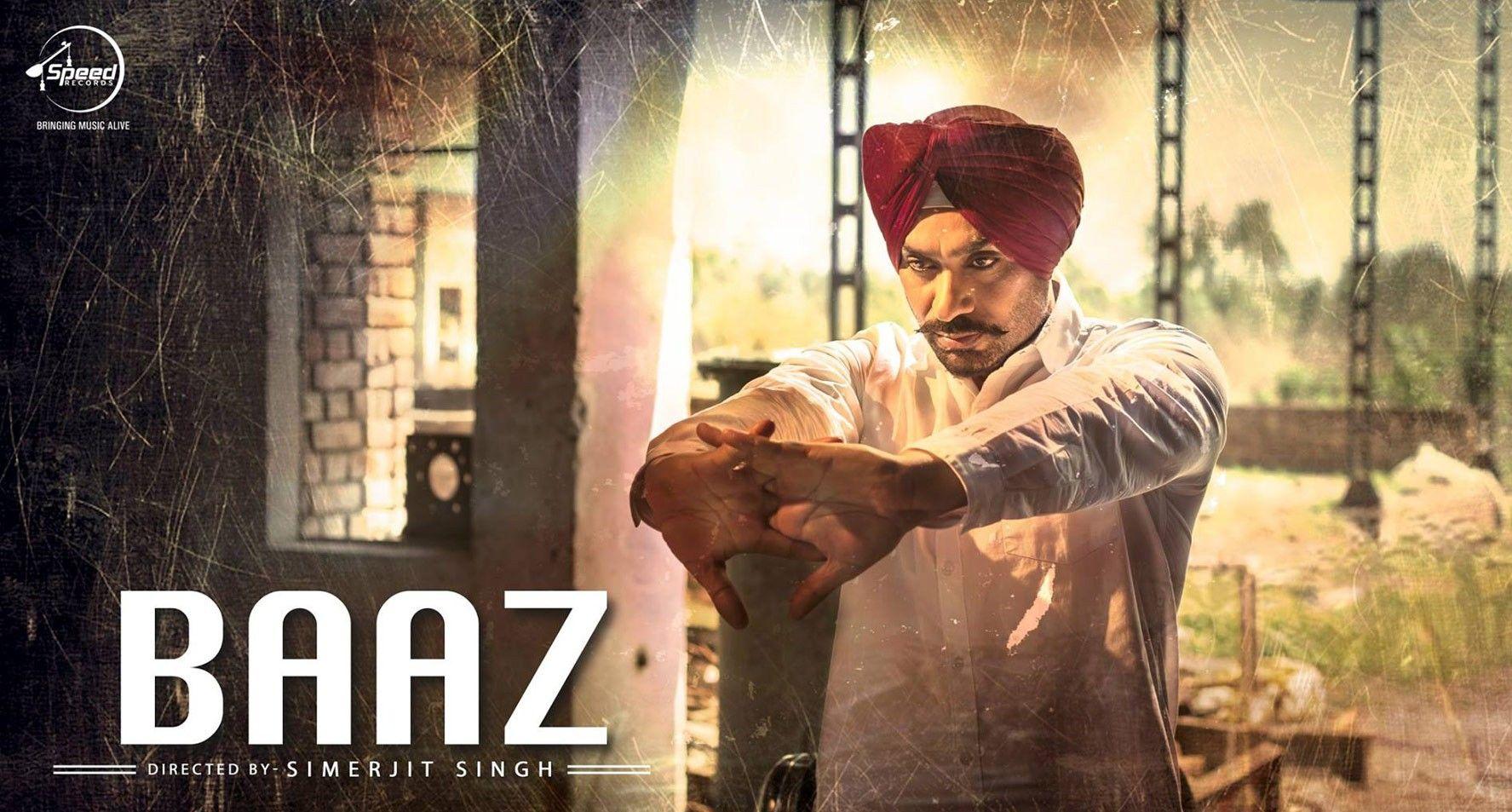 Download Baaz Full-Movie Free