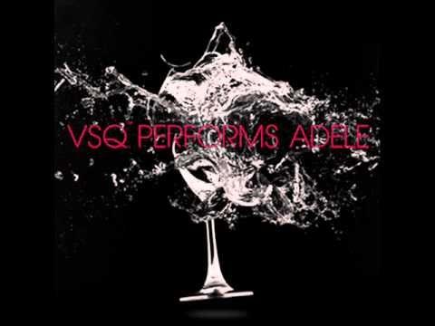 Chasing Pavements - Vitamin String Quartet Performs Adele