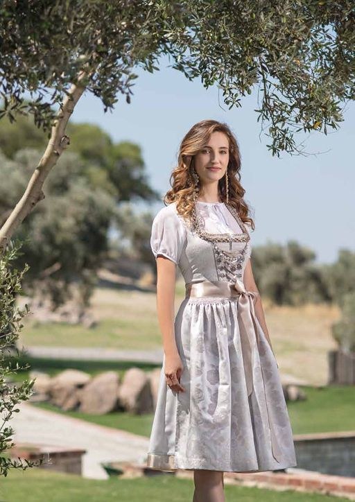 Bergweiss Kollektion - Frühjahr - Sommer 2019 | Ropa linda ...