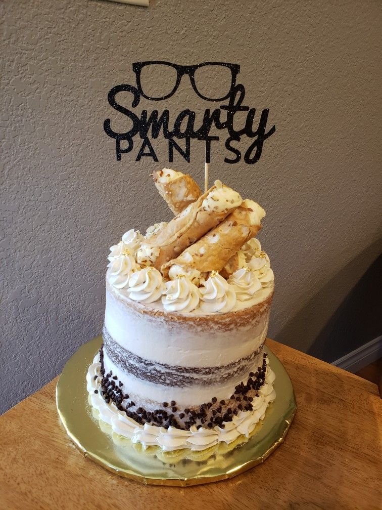 Cannoli cake cannoli cake cake cake creations