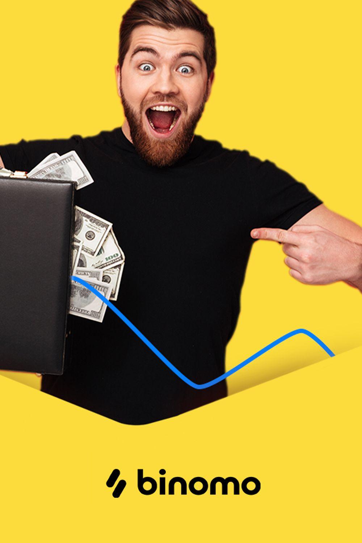 Binomo World Com Online Trading Online Support Money Management