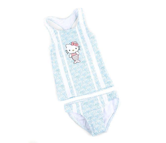 28488b8b0c O'Neill x Hello Kitty Kids Tankini: Shelly | Hello Kitty | Hello ...