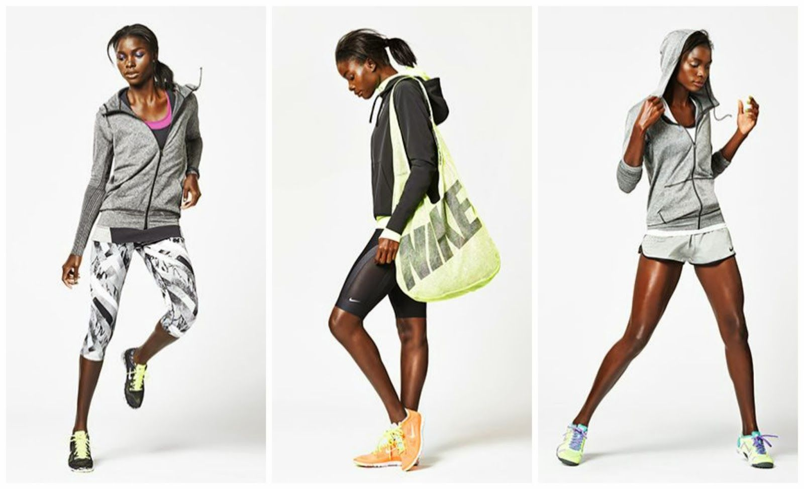 Nike Women Clothing 2014 Images Galleries With A Bite