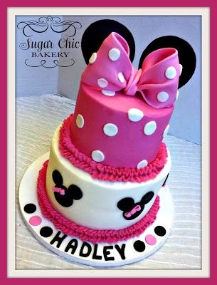 Sugar Chic Bakery: Decorated Custom Cakes and Cupcakes