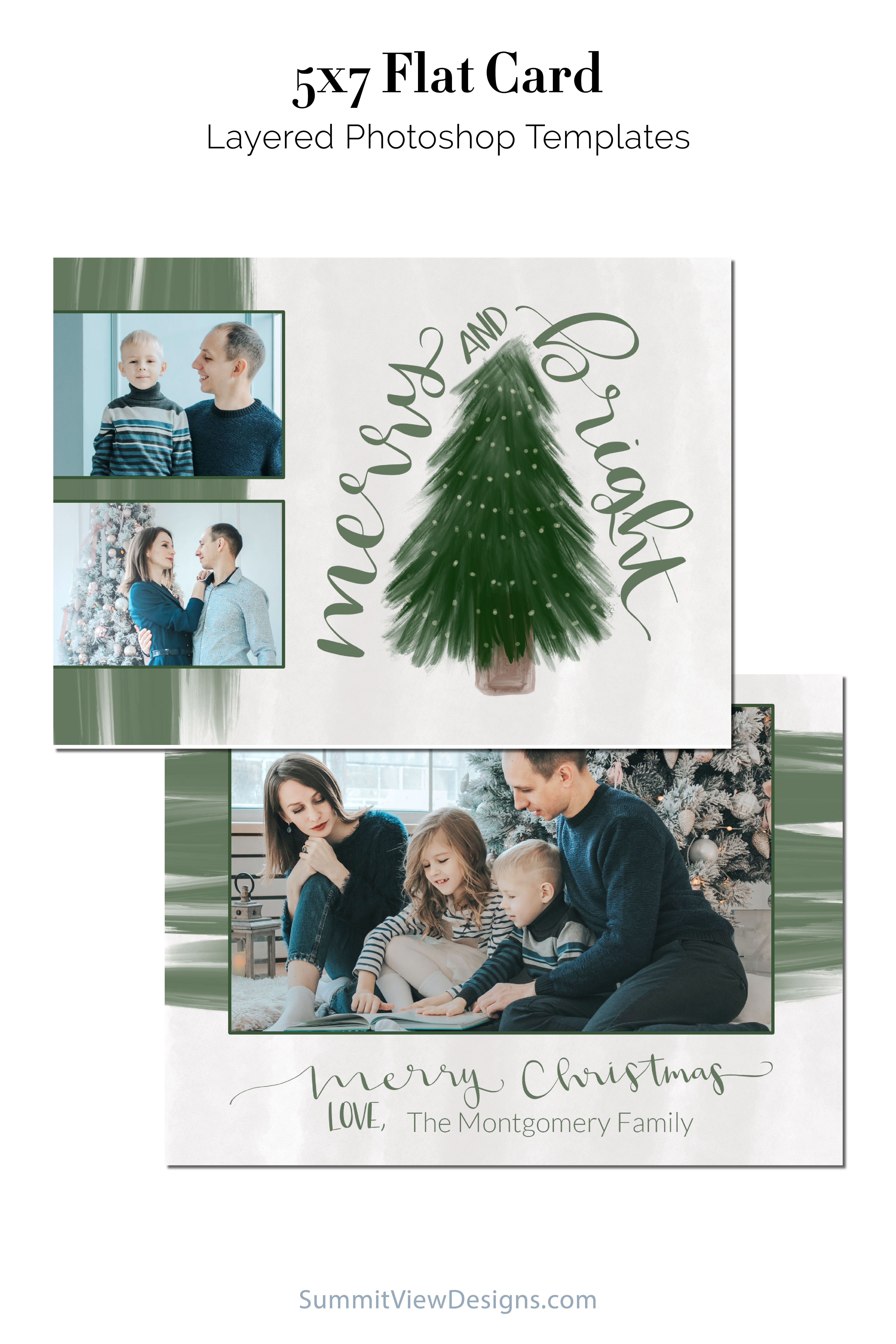 Pin On Christmas Photography Templates