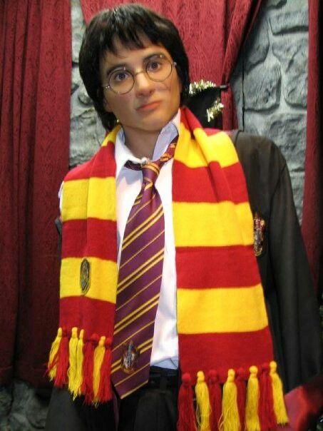 Wax Museum Harry Potter Wax Museum Madame Tussauds Celebrities