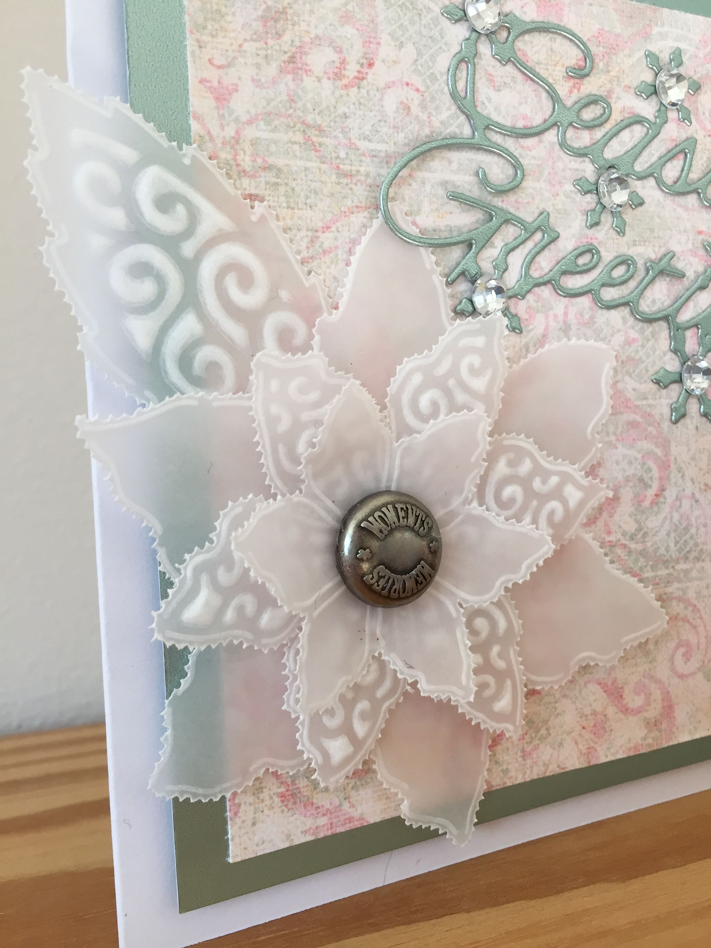 Introduction To Parchment Crafting By Lou Collins Create Craft