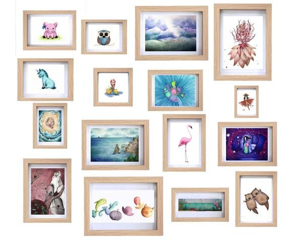 Peinture Originale L Oiseau Liberte Exemplaire Unique