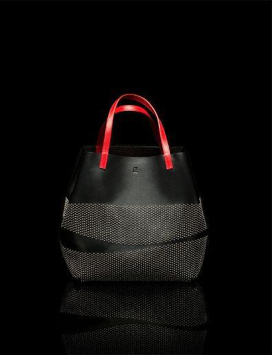 2b19f797ab19 Put a wave on it  CH Carolina Herrera studded  Matryoshka  bag ...