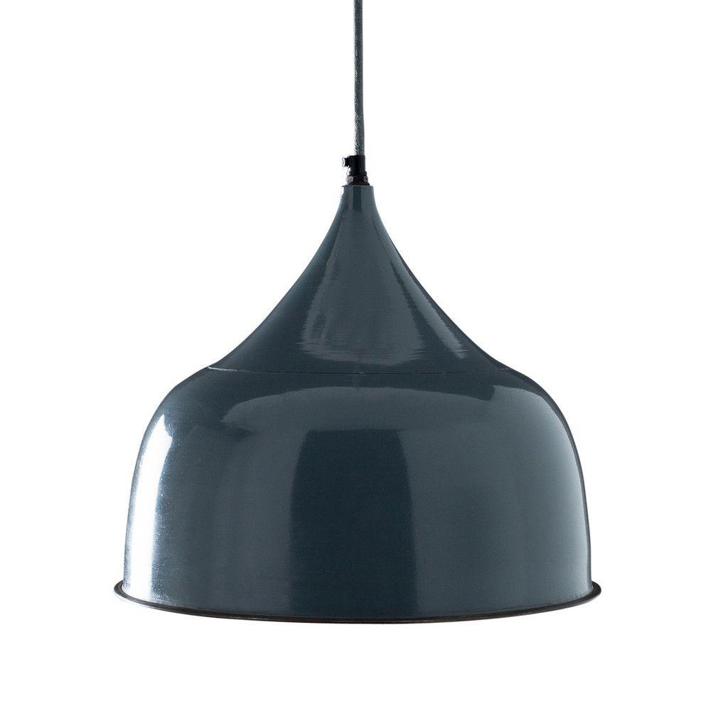 Blackhouse Grover Hanging Light Blue Pendant Light Pendant