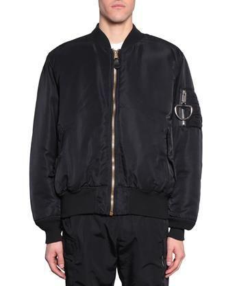 0857ed2ae ALYX Eternal bomber jacket. #alyx #cloth # | Alyx Men | Bomber ...