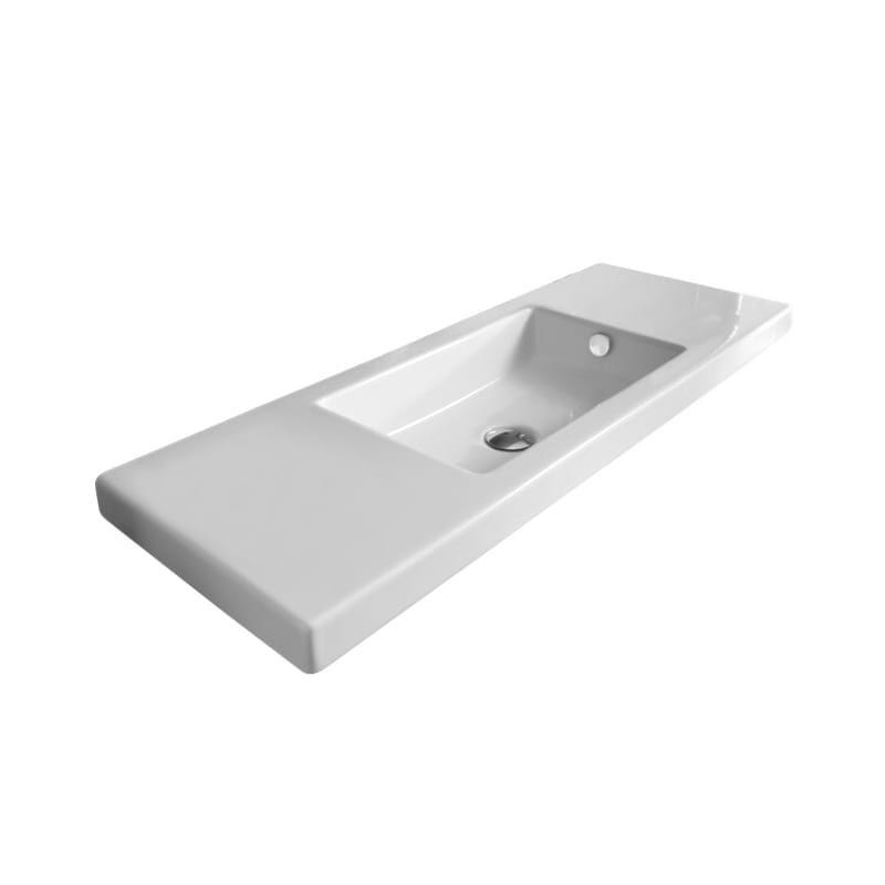 Nameeks 3502011 In 2020 Drop In Bathroom Sinks Lavatory Sink Sink