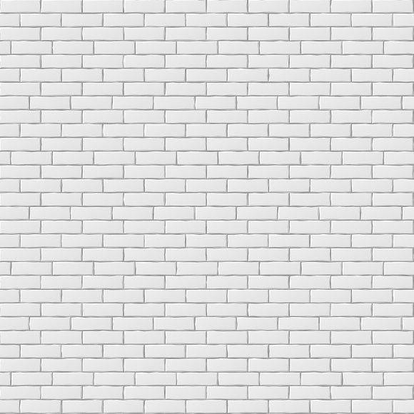 White Brick Wall Seamless Pattern Pattern Vectors 5 00 Belye Kirpichi Belye Kirpichnye Steny Belye Tekstury