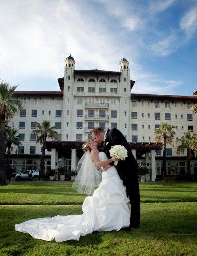 Galveston Elopement Wedding Packages Galveston Wedding