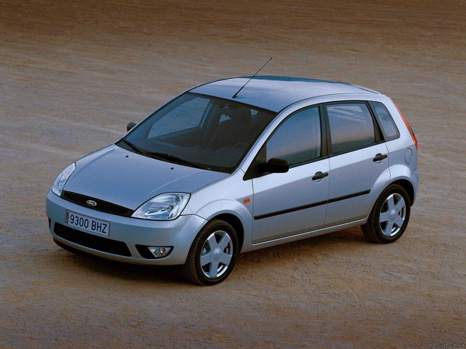 35+ Ford fiesta 2002 diesel trends