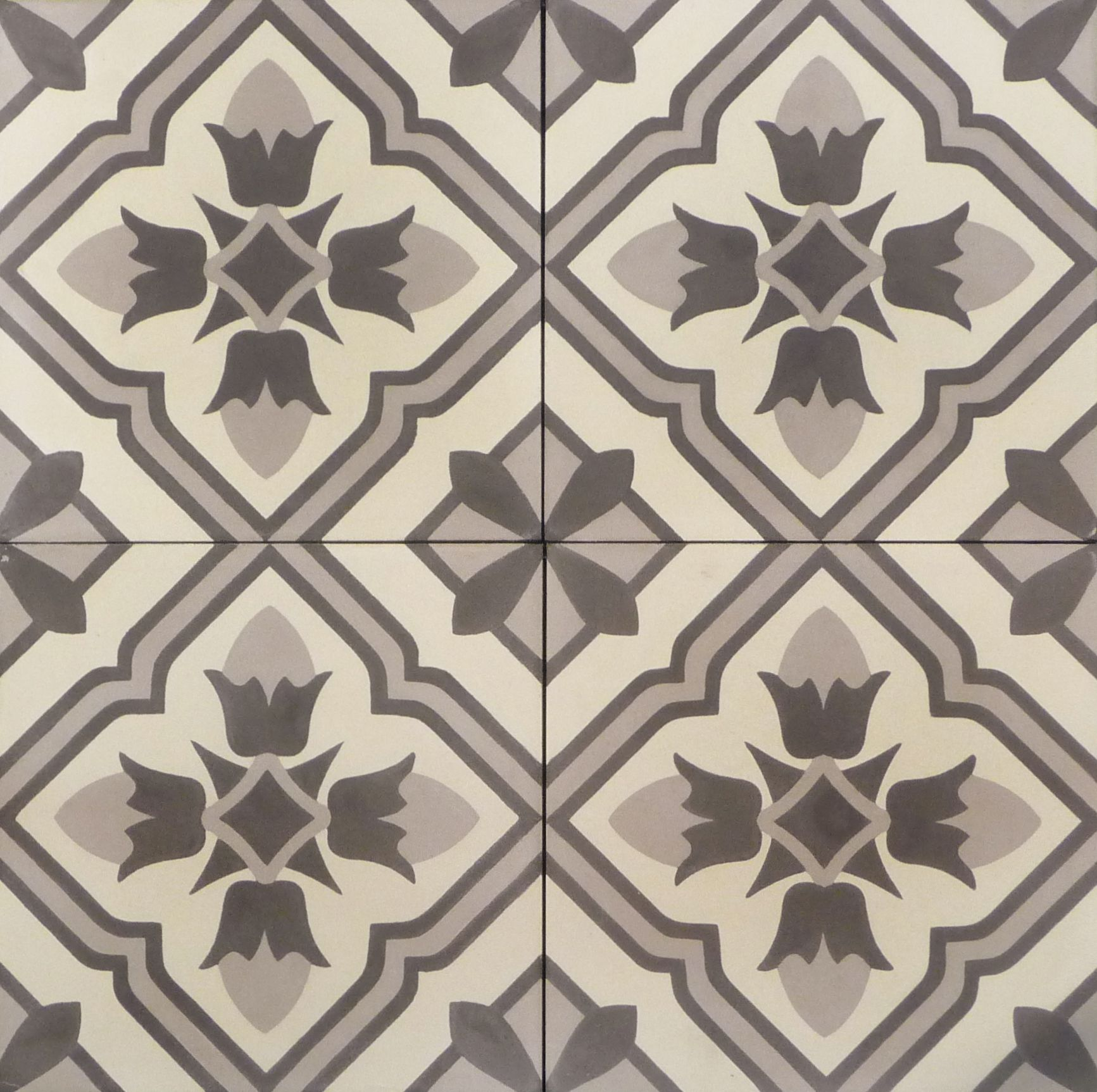 Floor Decor Ideas Lake Tile And More Store Orlando: Noga Cement Tiles