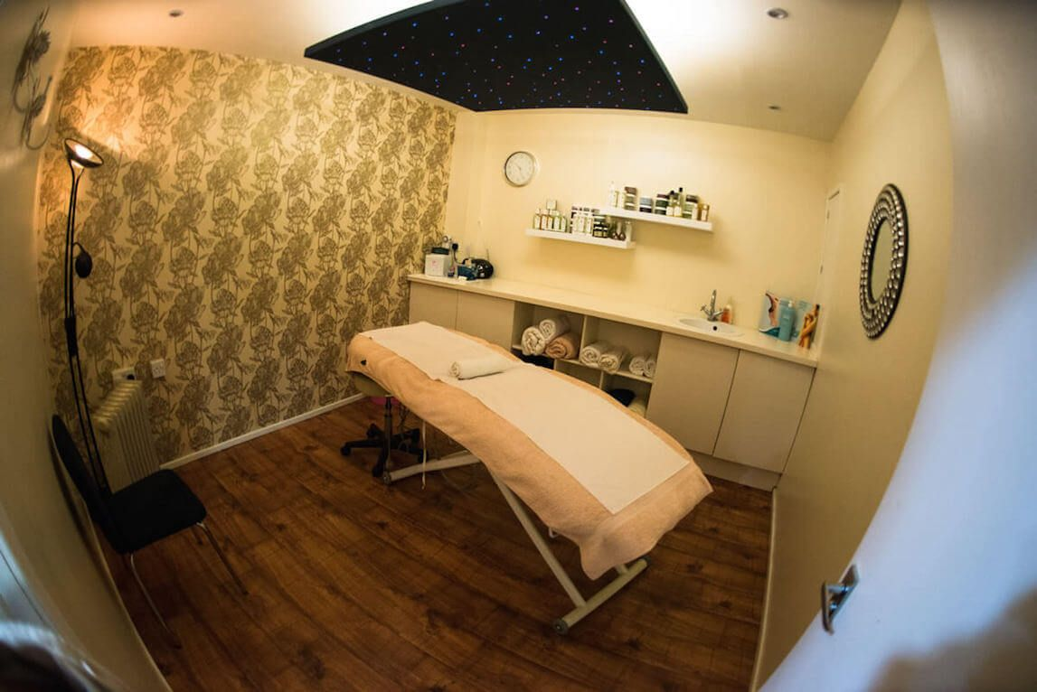 Millies Beauty Salon And Health Food Leeds City Centre