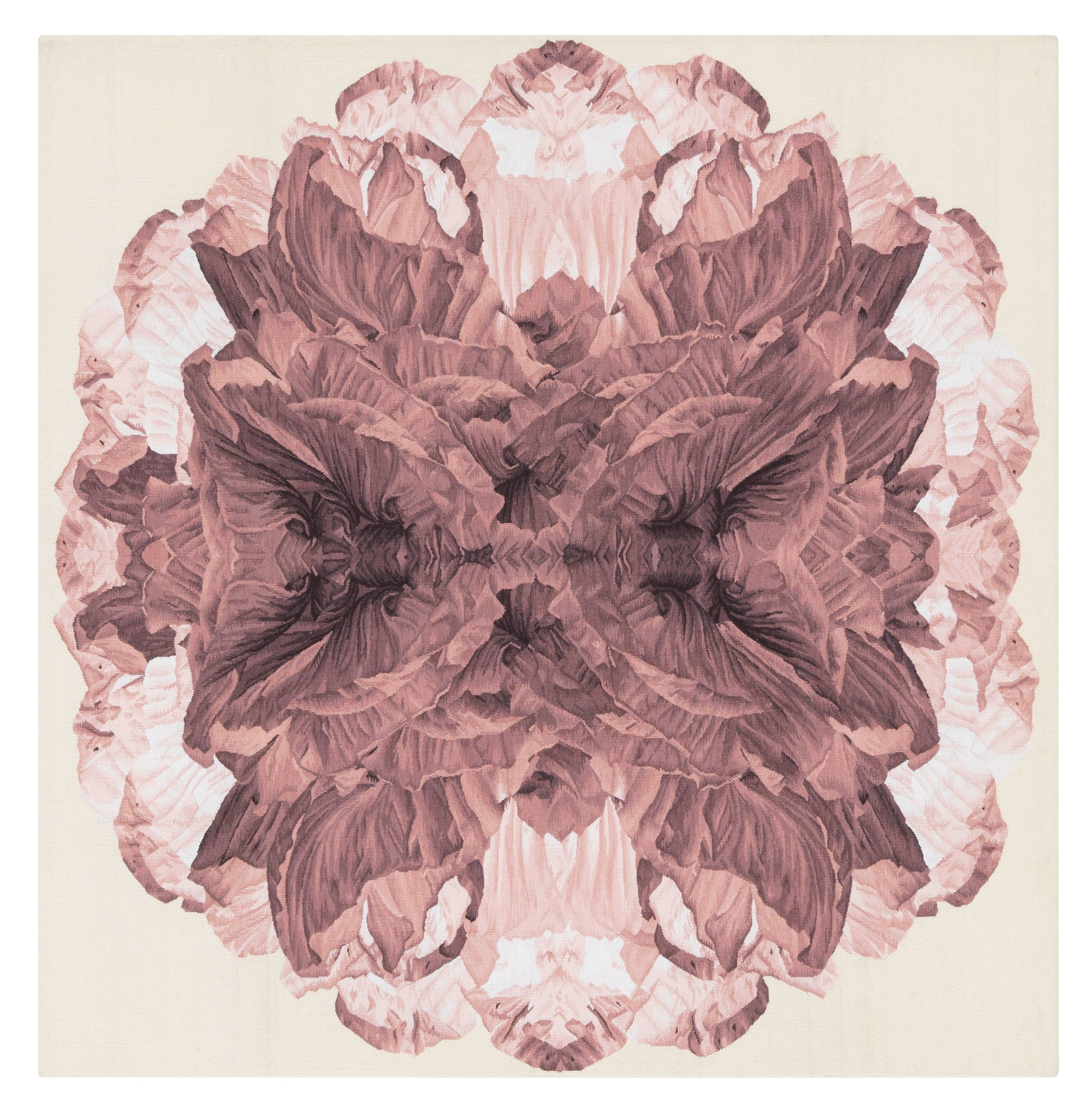 Poppy Day By Alexander Mcqueen For The Rug Company Rug