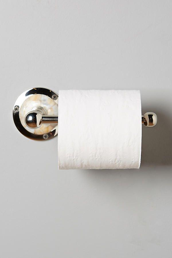 Slide View 1 Candescent Toilet Paper Holder Homey Pinterest