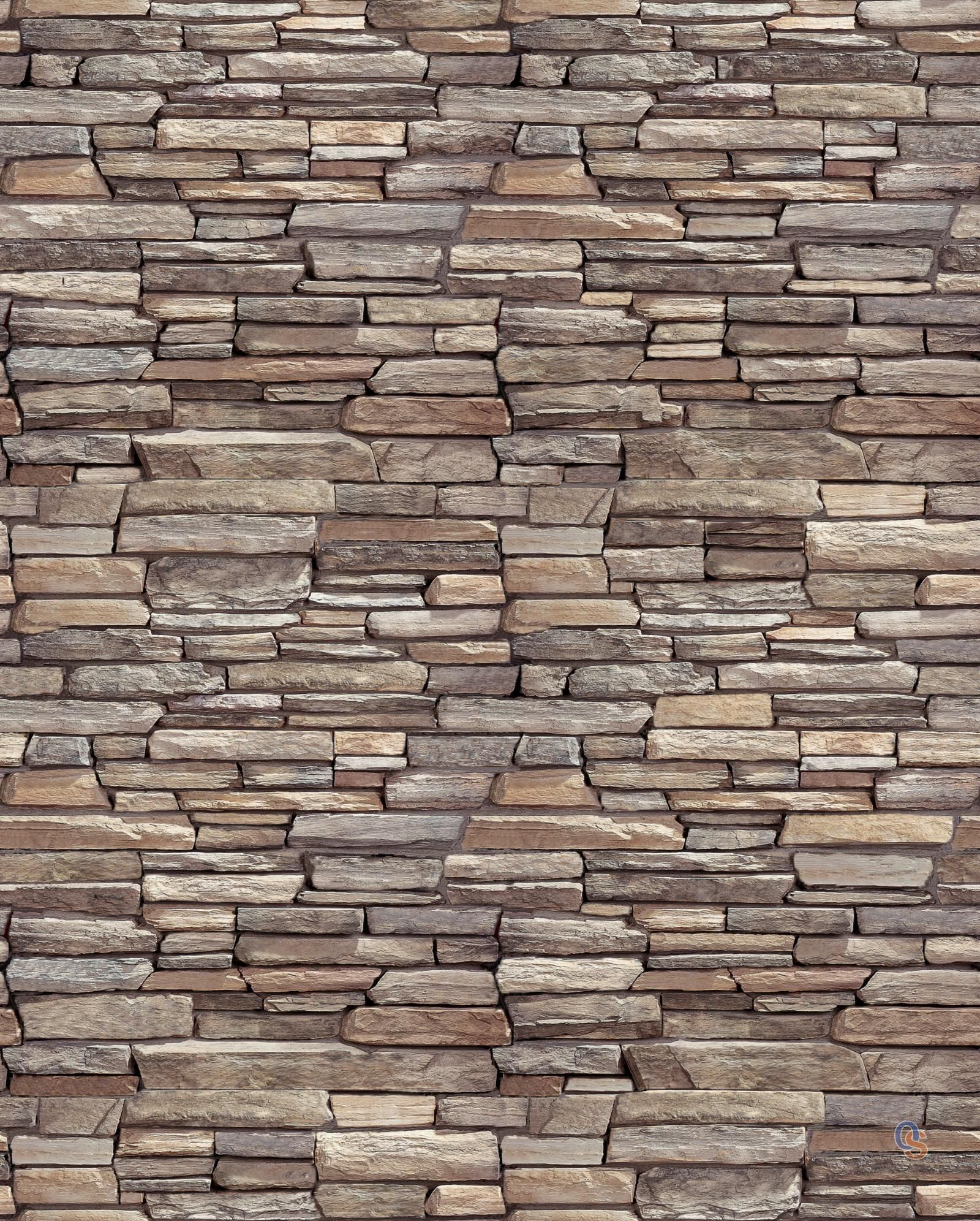 Eldorado S Rustic Ledge Is A Textured And Layered Full Scale Ledge Stone With Long Dimensional Stones Description From Stone Texture Stone Wall Eldorado Stone