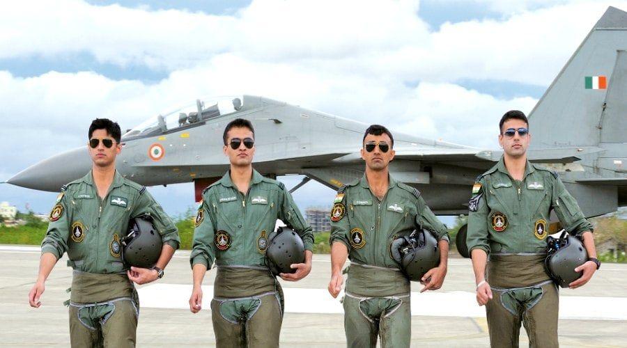 Air force Coaching Indian air force, Air force jobs