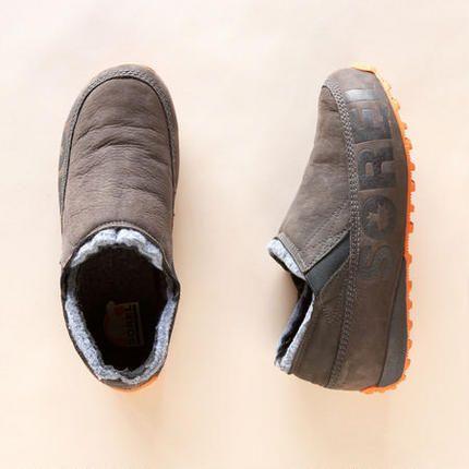 sundance / sorel - all-weather sneaker