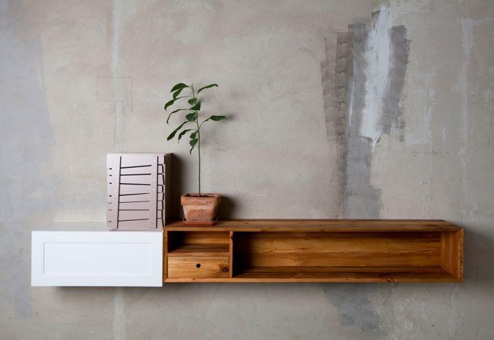 Arredamento Riciclo ~ Mobili componibili per la camera da letto tante idee di riciclo