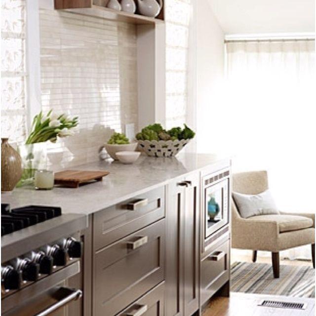 Sarah Richardson Design   Kitchen