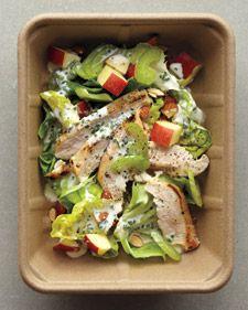 ❥ healthy salad recipes