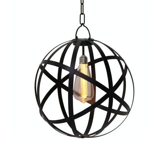 I Found A Edison Bulb Battery Operated Chandelier At Big Lots For
