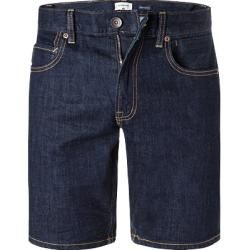 Photo of Quiksilver denim shorts herrer, bomullsstrekk, blå Quiksilver