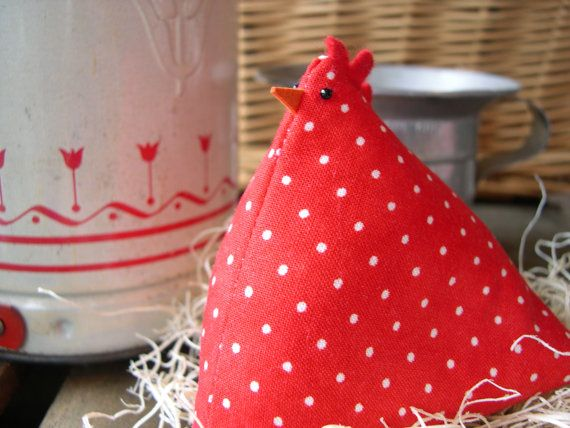Hey, I found this really awesome Etsy listing at http://www.etsy.com/listing/95121572/chicken-pincushion-paperweight