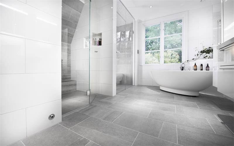 Spacious bathroom u c bathroom style badrum badrum wc e badrum