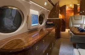 The New Gulfstream G650 Welcome Aboard