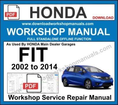 honda fit wiring honda fit workshop service repair manual   wiring diagrams 2002 to  repair manual   wiring diagrams