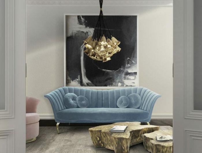 ▷ 1001 + Wohnzimmer Ideen für kleine Räume zum Entlehnen thangs - wohnzimmer ideen alt