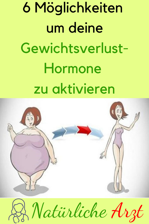 Abnehmen Hormone
