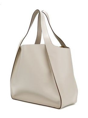 Photo of Stella McCartney Bolsa Tote 'Stella' Com Logo – Farfetch