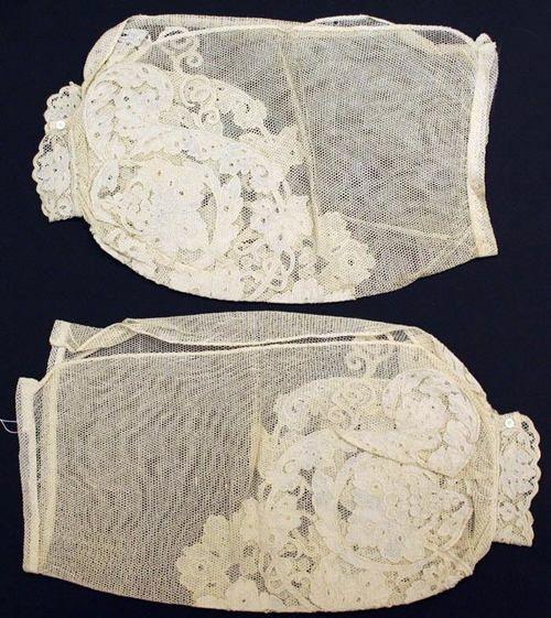 PUÑETAS 1850-1860 MET