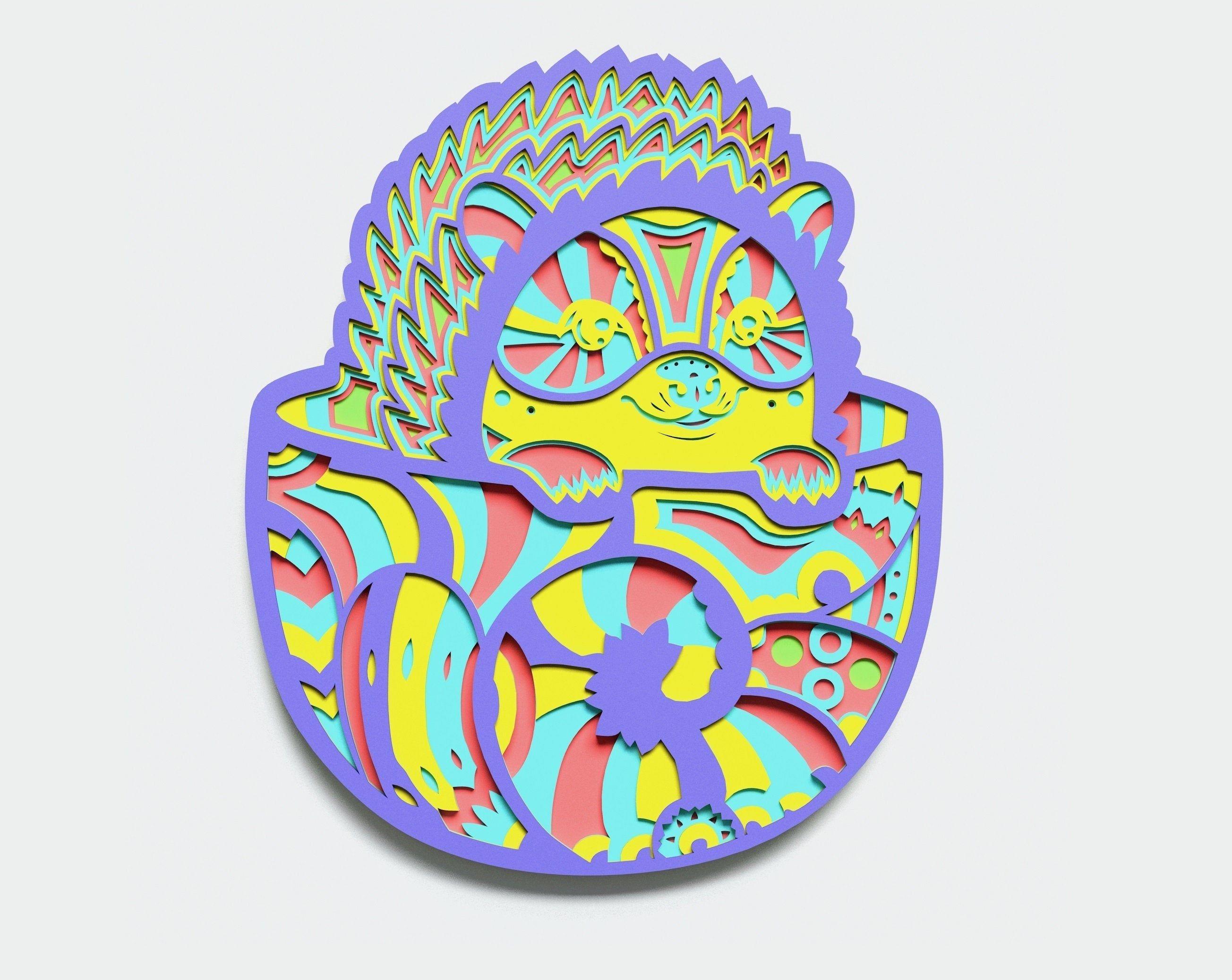 Pin On Multilayer Madala