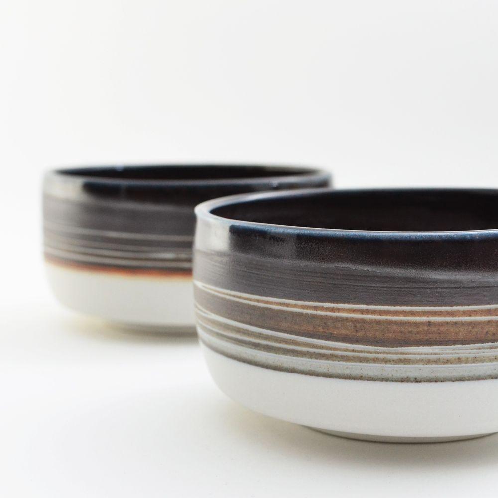 studio joo X ITO EN tea bowls