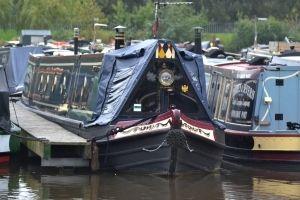 70' - 6 berth - £85k