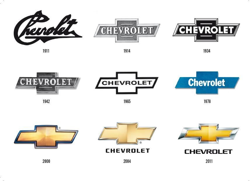 The Real Story Behind The Chevrolet Bow Tie Car Logos Chevy Trucks Chevy