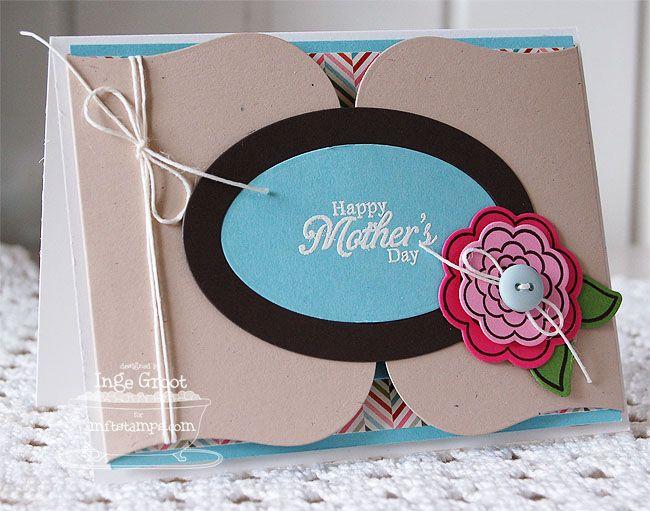 Sweet Roses; Mini Album Bracket STAX Die-namics; Blueprints 2 Die-namics; Roses and Leaves Die-namics - Inge Groot