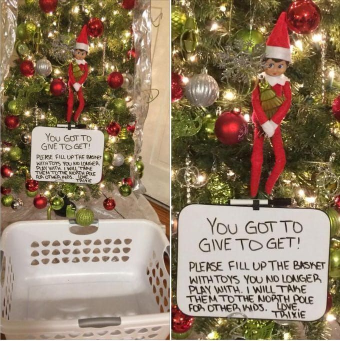 Shelf Ideas #elfontheshelfideasfortoddlers Elf on the shelf ideas for kids, Elf ... ,  #Elf #... #elfontheshelfideasfortoddlers