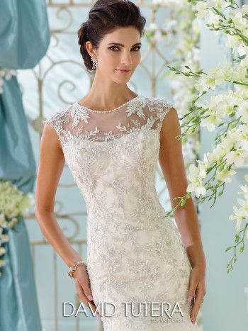 Wedding Dresses for 2016 -116222 - Ica