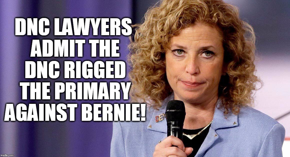 Image result for dnc rigs primaries washington post